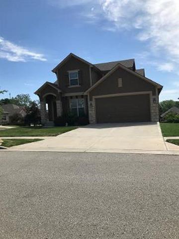 6617 Wedd Place, Merriam, KS 66203 (#2171049) :: Team Real Estate