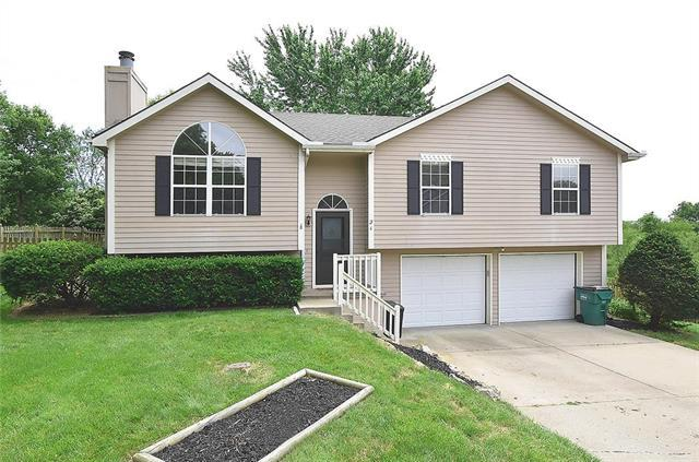 21 Emmy Lane, Platte City, MO 64079 (#2171065) :: Eric Craig Real Estate Team