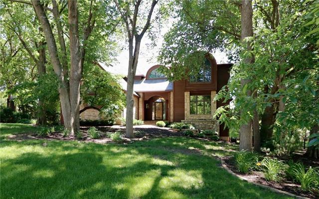 3041 W 118th Terrace, Leawood, KS 66211 (#2171083) :: Eric Craig Real Estate Team