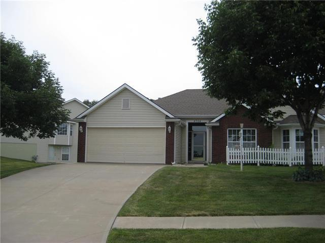 4704 Ashbey Drive, St Joseph, MO 64506 (#2171088) :: House of Couse Group