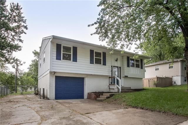 859 N Aztec Drive, Independence, MO 64056 (#2171123) :: No Borders Real Estate