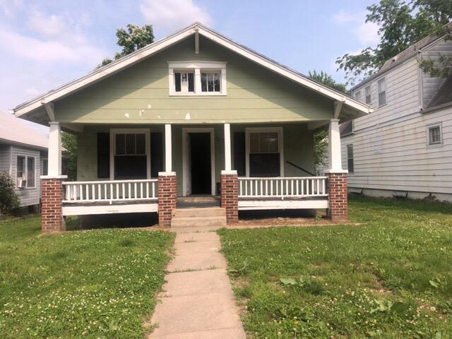 807 S Ash Avenue, Independence, MO 64053 (#2171151) :: House of Couse Group