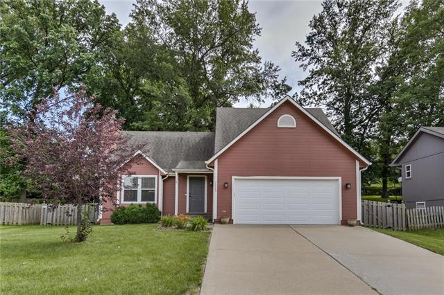7623 NE 56th Street, Kansas City, MO 64119 (#2171195) :: Kansas City Homes