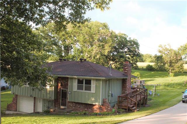 317 N 134 Street, Bonner Springs, KS 66012 (#2171212) :: Team Real Estate