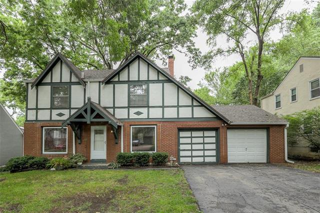 424 E 79th Terrace, Kansas City, MO 64131 (#2171263) :: Eric Craig Real Estate Team