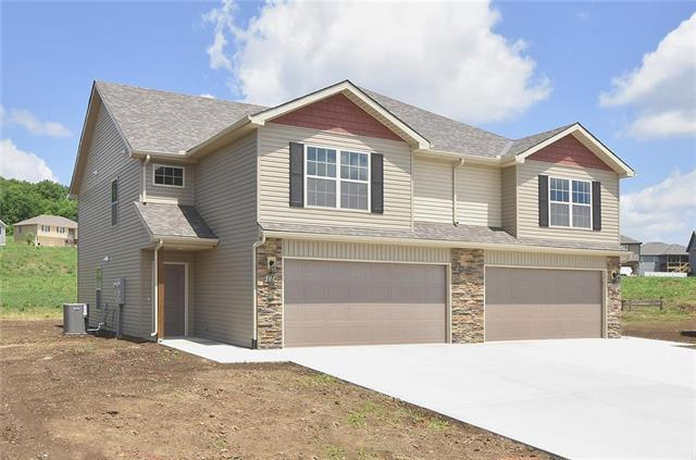 126-8 Ryan Court, Platte City, MO 64079 (#2171276) :: Clemons Home Team/ReMax Innovations