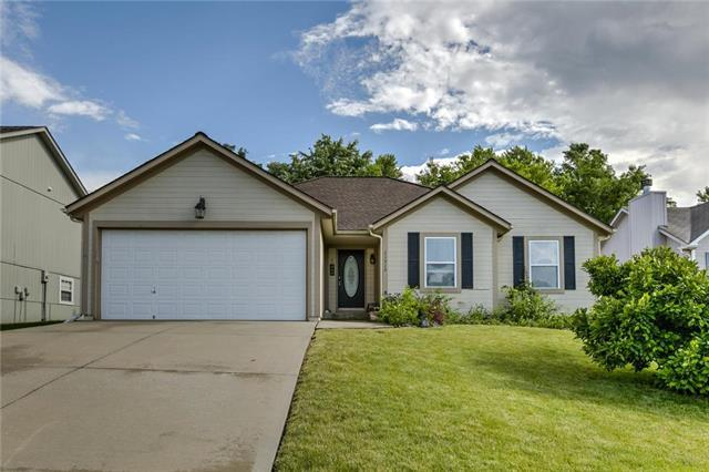 11513 E 74th Street Court, Raytown, MO 64133 (#2171294) :: No Borders Real Estate