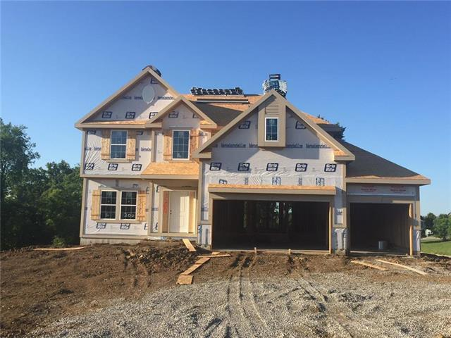1200 Silverleaf Court, Liberty, MO 64068 (#2171295) :: Eric Craig Real Estate Team