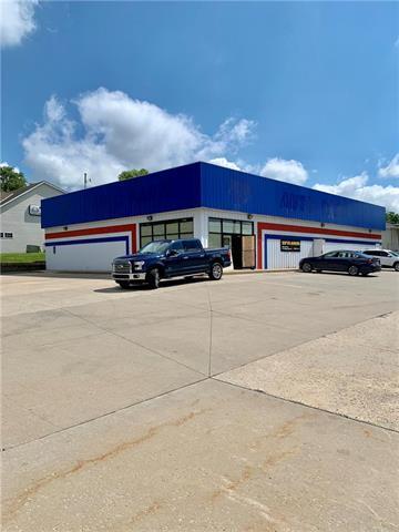 3601 Messanie Street, St Joseph, MO 64507 (#2171400) :: Team Real Estate