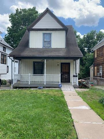 3623 Windsor Street, Kansas City, MO 64123 (#2171477) :: Eric Craig Real Estate Team