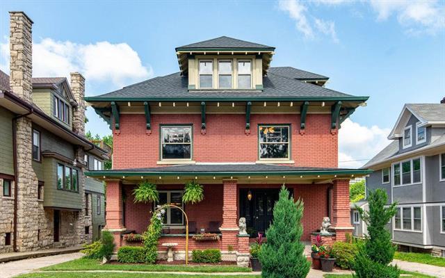 2712 Charlotte Street, Kansas City, MO 64109 (#2171515) :: Eric Craig Real Estate Team