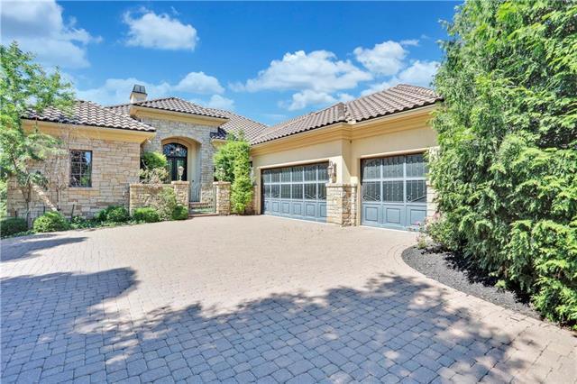 3145 W 138 Terrace, Leawood, KS 66224 (#2171540) :: Eric Craig Real Estate Team