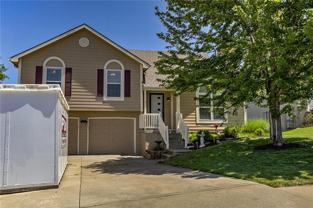 709 Red Maple Drive, Liberty, MO 64068 (#2171567) :: Eric Craig Real Estate Team