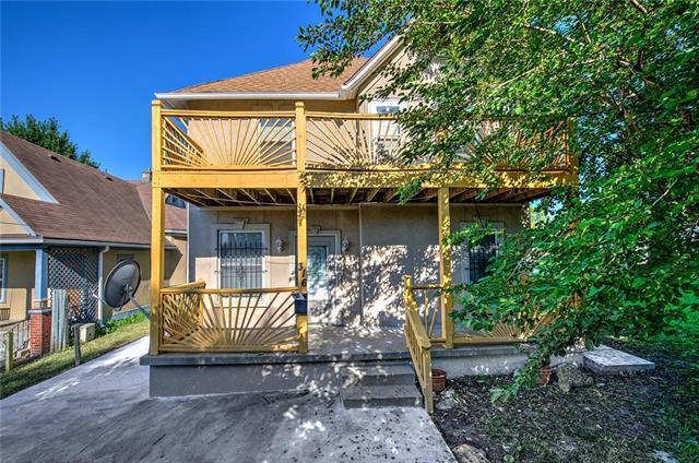 316 Ord Street, Kansas City, MO 64124 (#2171572) :: Clemons Home Team/ReMax Innovations