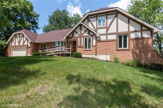 1008 Wyckwood Drive, Liberty, MO 64068 (#2171610) :: Eric Craig Real Estate Team