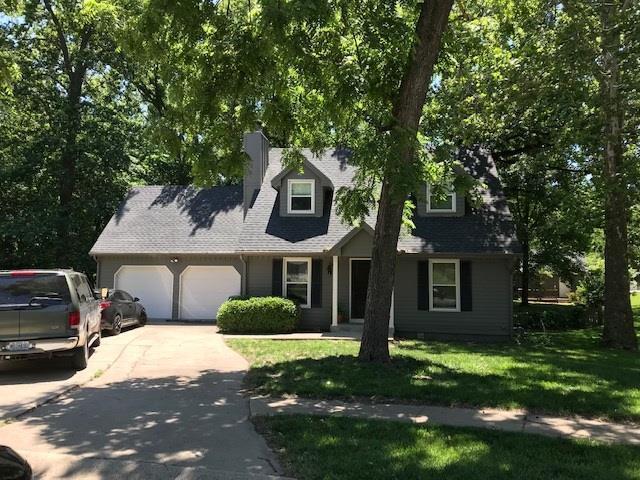 417 Locust Street, Liberty, MO 64068 (#2171625) :: Eric Craig Real Estate Team