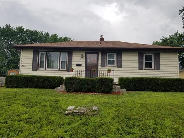 1835 Clay Street, St Joseph, MO 64501 (#2171627) :: House of Couse Group