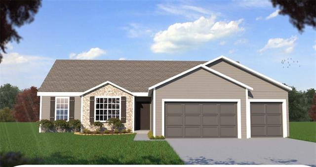 19810 W Emerald Street, Spring Hill, KS 66083 (#2171659) :: Team Real Estate