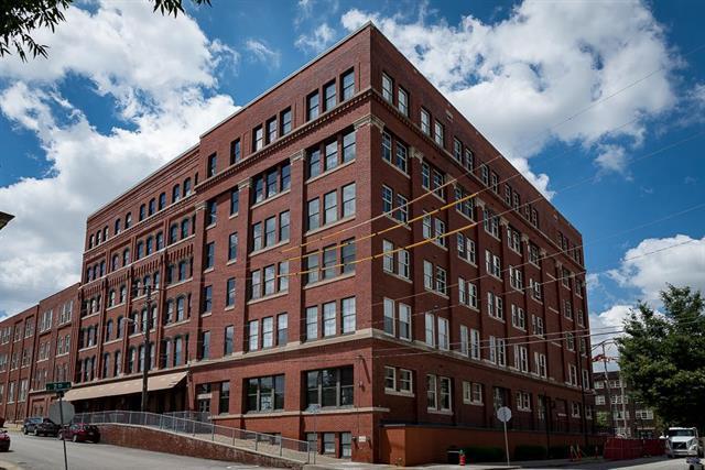 200 Main Street #203, Kansas City, MO 64105 (#2171662) :: Clemons Home Team/ReMax Innovations