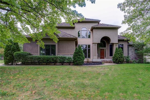 2316 W 127th Street, Leawood, KS 66209 (#2171663) :: No Borders Real Estate