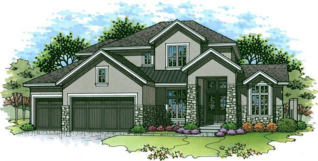 17117 Bluejacket Street, Overland Park, KS 66221 (#2171677) :: The Shannon Lyon Group - ReeceNichols