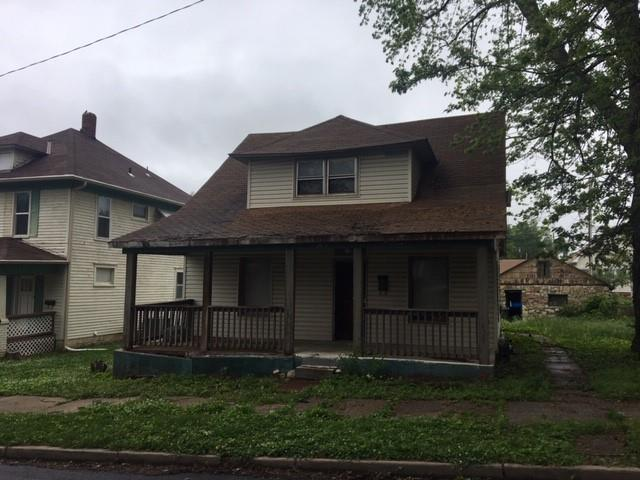2819 Edmond Street, St Joseph, MO 64501 (#2171688) :: House of Couse Group