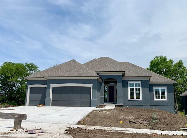 12908 Parkhill Street, Overland Park, KS 66221 (#2171699) :: No Borders Real Estate