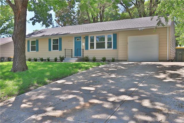 6206 Walmer Street, Mission, KS 66202 (#2171720) :: Team Real Estate