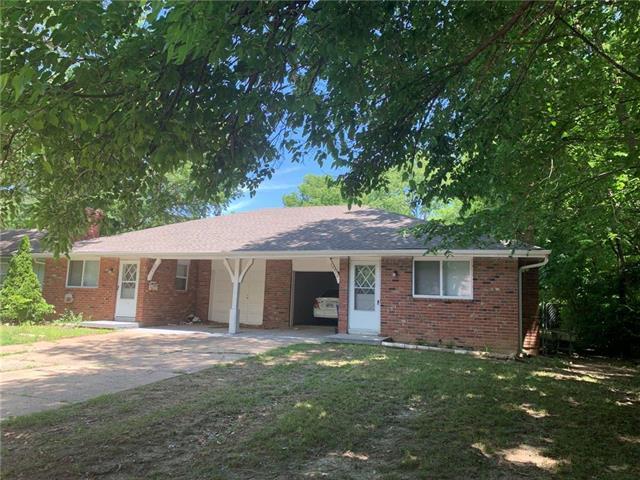 10510 W 57th Terrace, Shawnee, KS 66203 (#2171735) :: NestWork Homes
