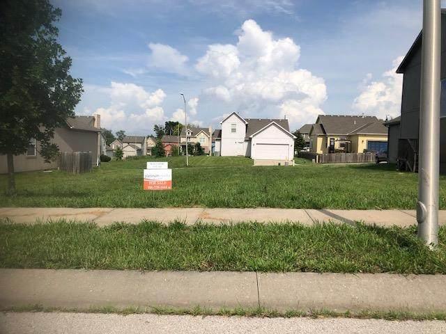 2101 Euclid Avenue, Kansas City, MO 64127 (#2171762) :: Ron Henderson & Associates