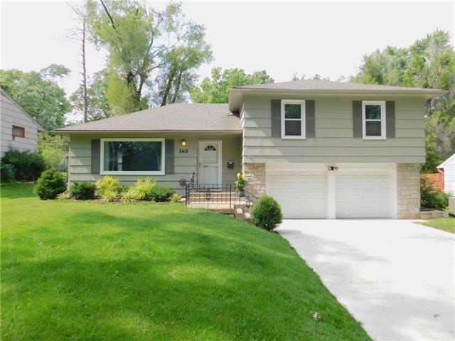 8412 W 92nd Street, Overland Park, KS 66212 (#2171781) :: No Borders Real Estate