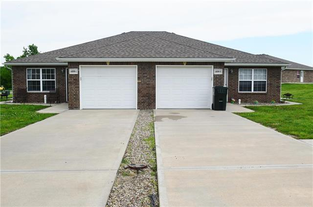 1103 Casey Court, Warrensburg, MO 64093 (#2171785) :: House of Couse Group