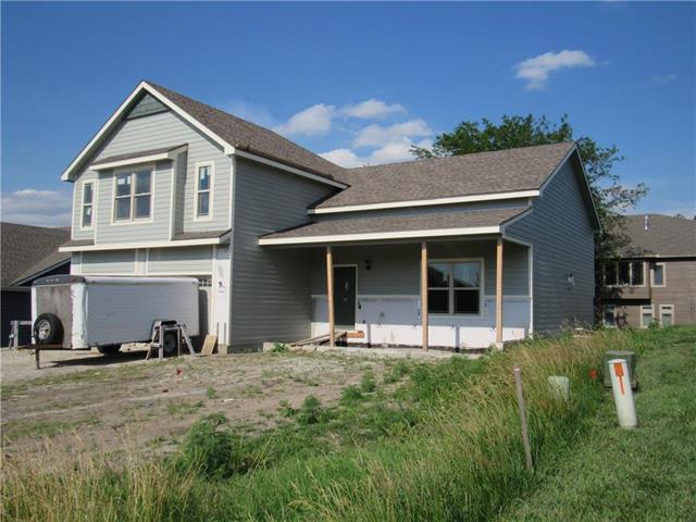 1610 Maple Terrace, Eudora, KS 66025 (#2171815) :: No Borders Real Estate