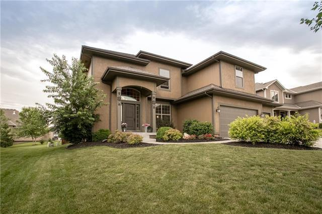20987 W 114th Terrace, Olathe, KS 66061 (#2171830) :: No Borders Real Estate