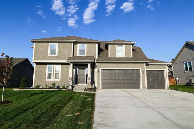 21413 Millridge Street, Spring Hill, KS 66083 (#2171843) :: Team Real Estate