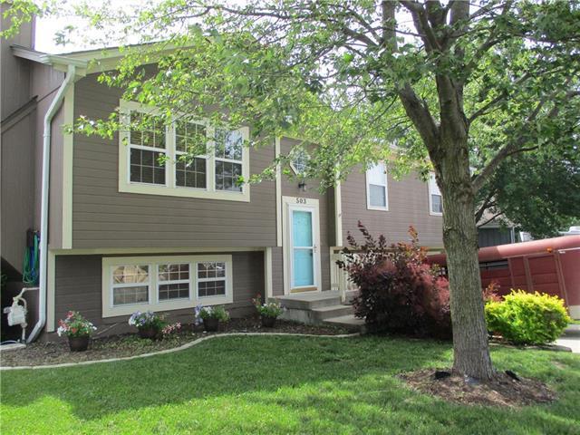 503 S 17TH Avenue, Greenwood, MO 64034 (#2171846) :: No Borders Real Estate