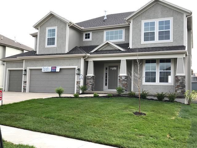 10749 S Race Street, Olathe, KS 66061 (#2171849) :: NestWork Homes