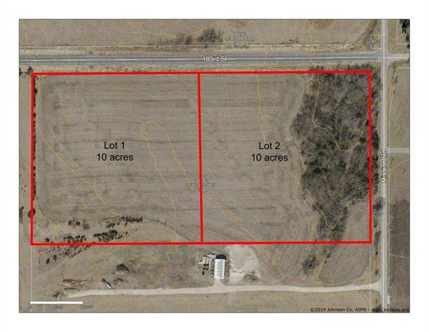 Mission Road, Stilwell, KS 66085 (#2171860) :: NestWork Homes