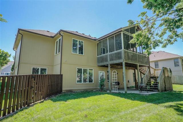 408 SE Battery Drive, Lee's Summit, MO 64063 (#2171874) :: Eric Craig Real Estate Team