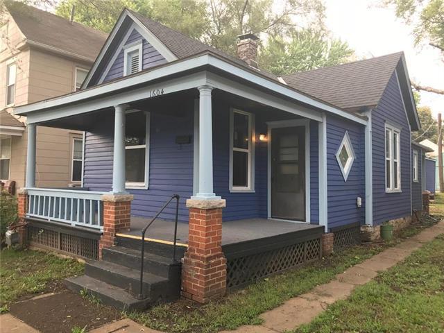 1604 Lake Avenue, Kansas City, KS 66103 (#2171880) :: Eric Craig Real Estate Team