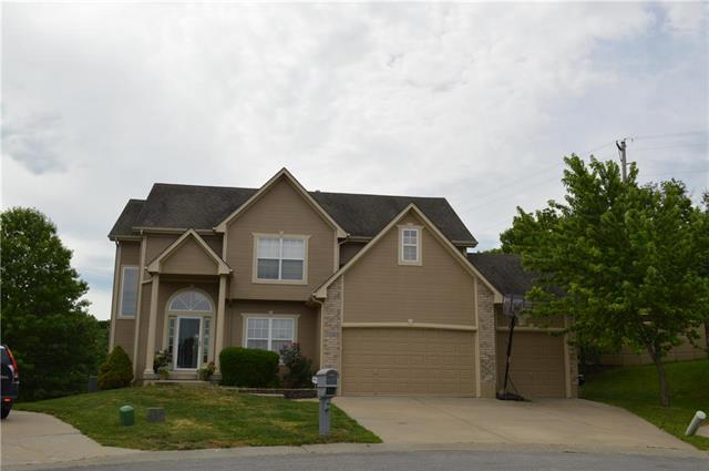 5124 S Necessary Court, Blue Springs, MO 64015 (#2171901) :: No Borders Real Estate