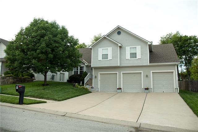 18100 E 26th Terrace Court, Independence, MO 64057 (#2171977) :: Team Real Estate