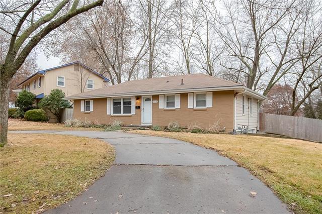 5112 N Michigan Avenue, Kansas City, MO 64118 (#2171978) :: Kansas City Homes