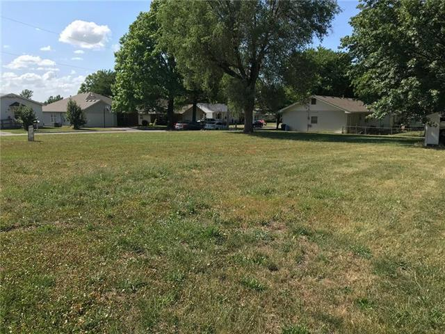 818 W 25th St Terrace, Higginsville, MO 64037 (#2172154) :: House of Couse Group
