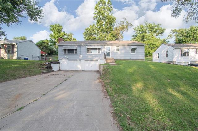 3715 N Lister Avenue, Kansas City, MO 64117 (#2172159) :: Kansas City Homes