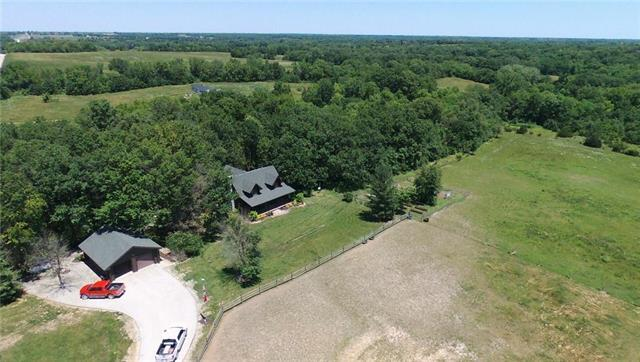 2174 NW Buck Road, Cameron, MO 64429 (#2172194) :: Stroud & Associates Keller Williams - Powered by SurRealty Network
