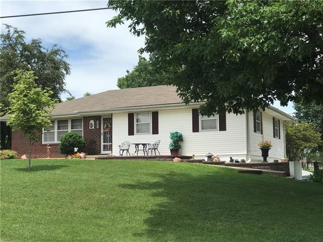 505 W State Route P Highway, Clarksdale, MO 64430 (#2172205) :: Stroud & Associates Keller Williams - Powered by SurRealty Network