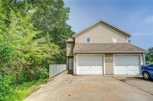 502 SW 4th Street, Blue Springs, MO 64014 (#2172210) :: No Borders Real Estate