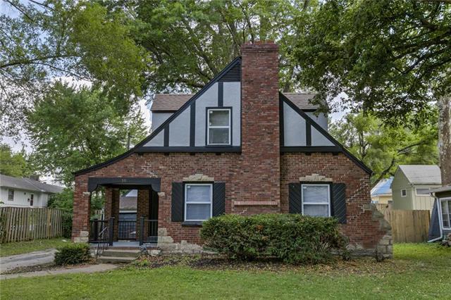 511 E 75th Street, Kansas City, MO 64131 (#2172263) :: Kansas City Homes