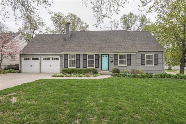 7647 Fairway Street, Prairie Village, KS 66208 (#2172297) :: Team Real Estate